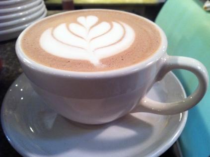 Crema_Cafe
