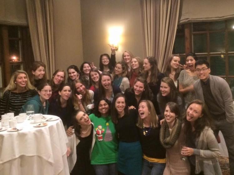 MBE Pie Party 1__Nov 20 2015