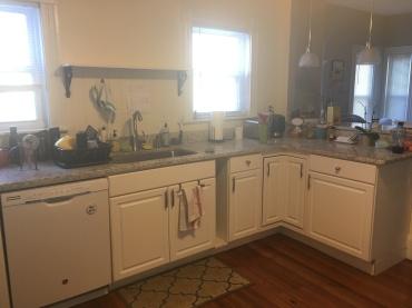 Apartment kitchen2