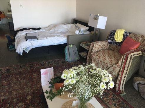 Peabody bed